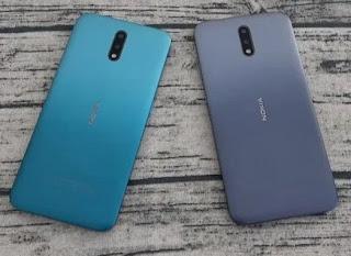 Review Spesifikasi Hp Nokia 2.3 Terbaru