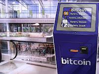 Rusia Nikmati ATM Bitcoin Pertamanya di St. Petersburg