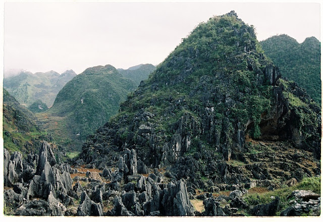 Most beautiful plateaus in Vietnam