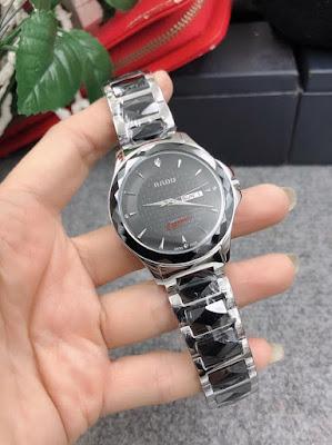 Đồng hồ nam cao cấp thể hiện đẳng cấp của đàn ông