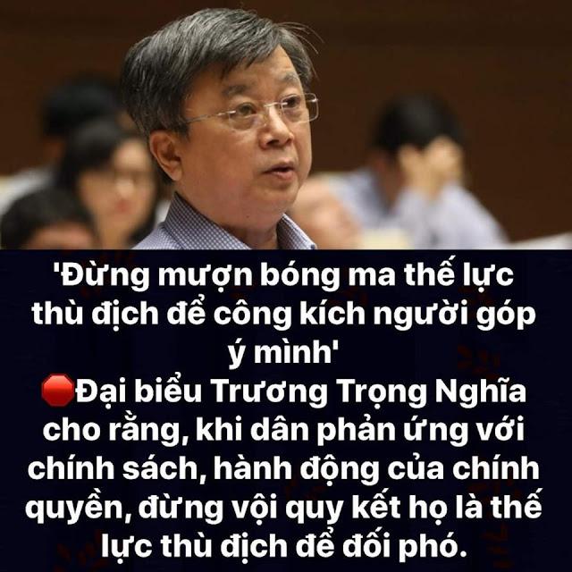 Võ Văn Hưng - người kiểm phiếu vĩ đại