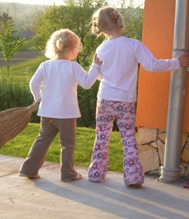 20 Cara Mendidik Anak agar Mandiri dan Bertanggung Jawab