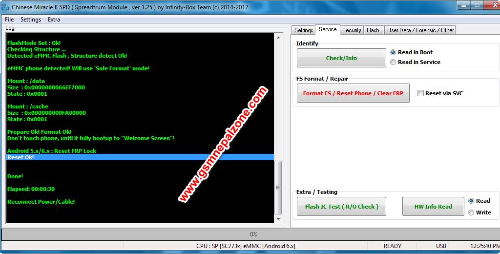 Diamond D100 Mini Frp (google ID Lock) Remove Done   - GSM Nepal Zone