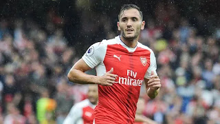 Sport: Arsenal agree deal with Fiorentina for striker
