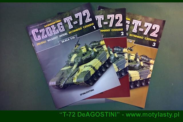 T-72 DeAGOSTINI