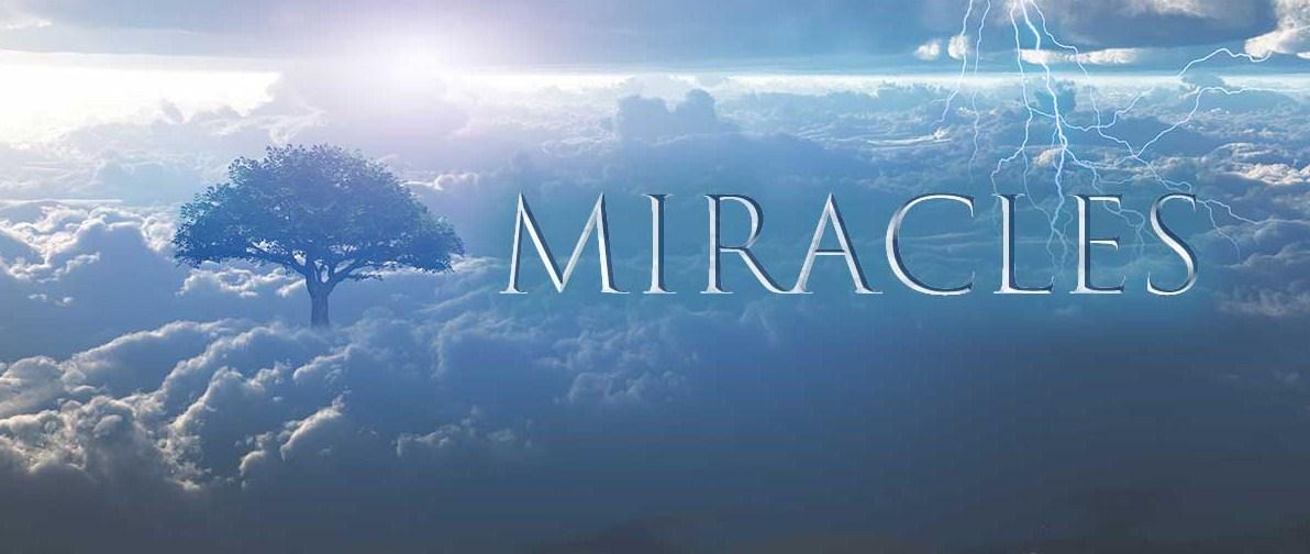 Aksi Ilahi dan Peristiwa Luar Biasa Dapatkah Mukjizat Terjadi