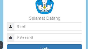 Alamat Cek SIM PKB Terbaru tahun 2021 di https://gtk.belajar.kemdikbud.go.id