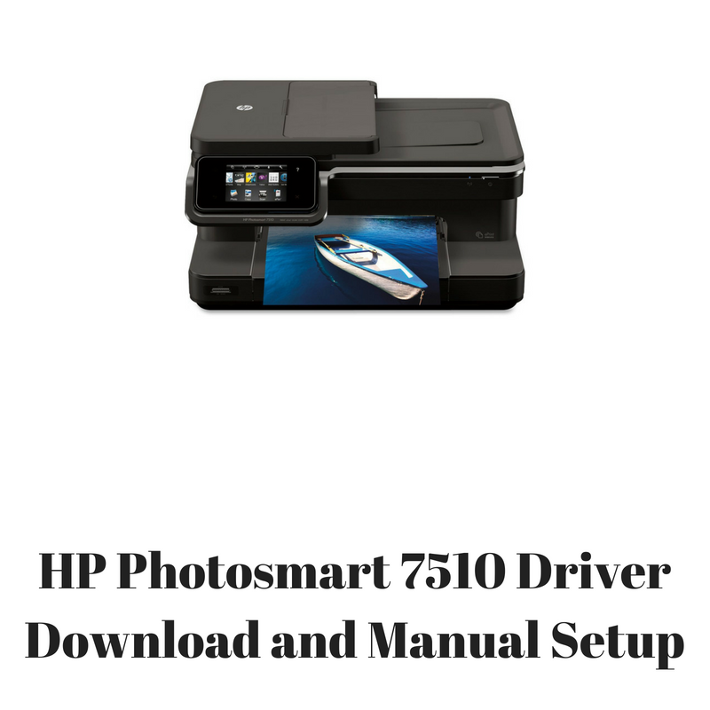 Related For HP Officejet 7510 Driver and Software