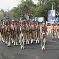 TN Police SI Recruitment 2018 -Notifications Details 309 Sub Inspector(Technical) Post