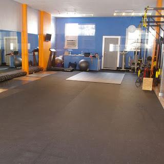 Greatmats aerobics plyometrics rubber floor