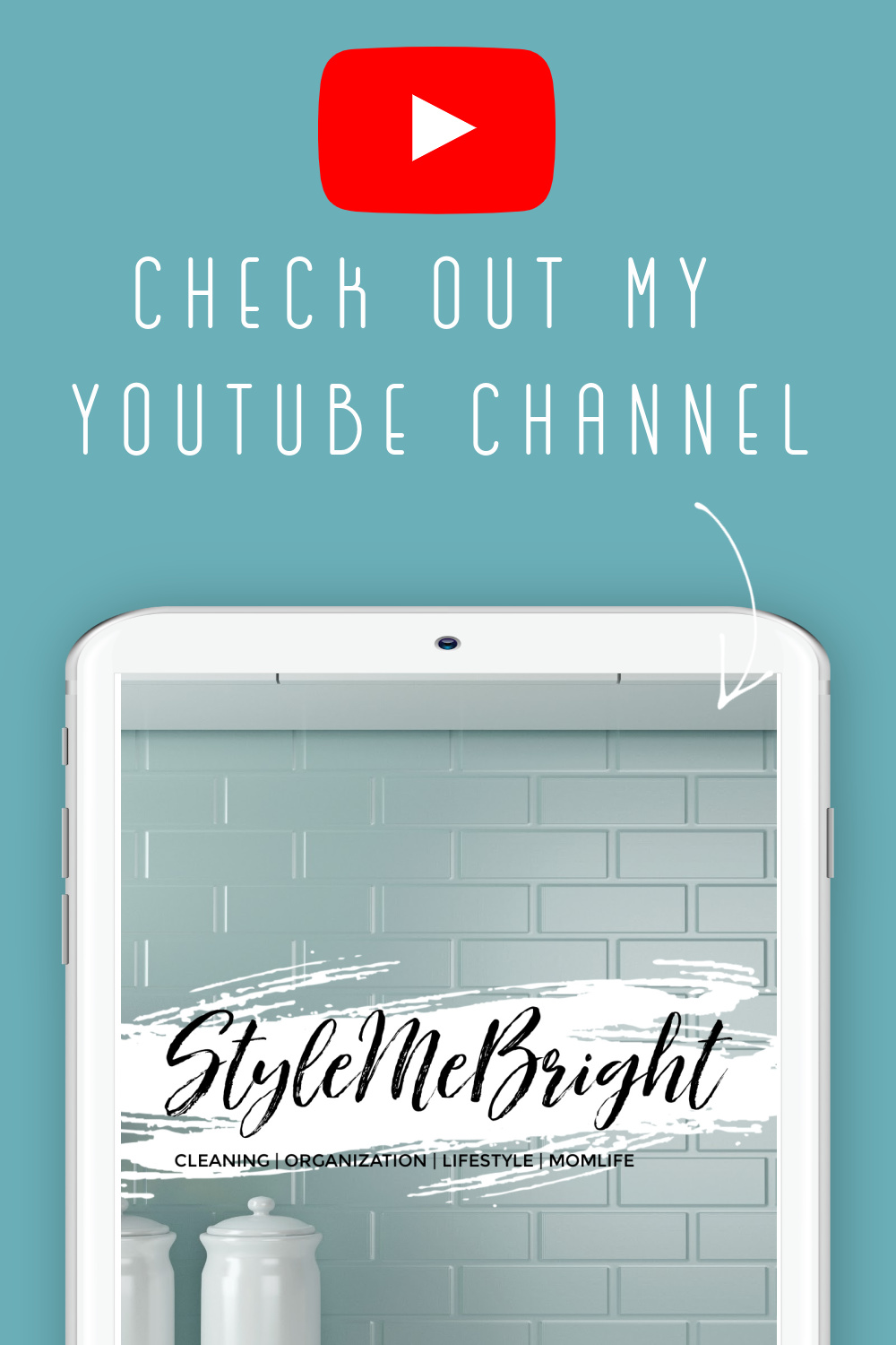 YOUTUBE | STYLEMEBRIGHT