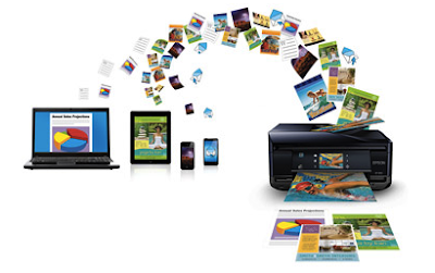Epson XP-850 Small-in-One® All-in-One Printer Review