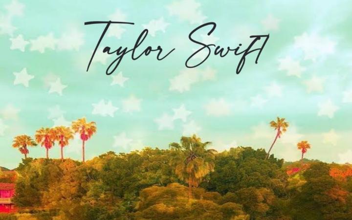Taylor Swift – Seven