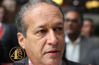 Reinaldo Pared Pérez saluda convocatoria del Presidente Danilo Medina al CNM