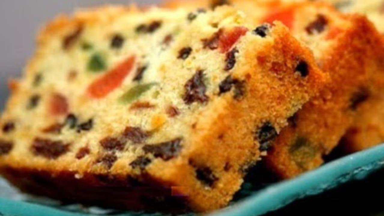 Resep Membuat Ceri Cake Sukade