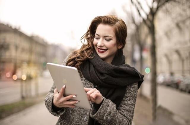 Cara Buat Email Google Baru di iPad