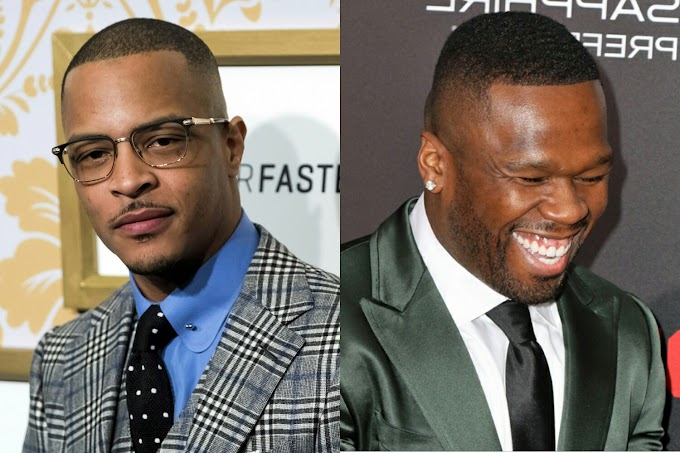 T.I Calls Out 50 Cent, Lil Wayne and More For IG Verzuz On New Complex