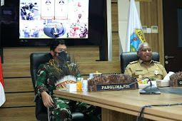 200 Putra-Putri Papua Akan Ditugaskan di Kapal TNI-AL