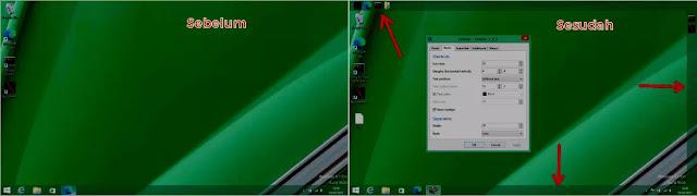 Cara Membuat Banyak Taskbar di Windows 10-1