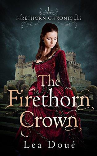 the firethorn crown lea doue pdf online