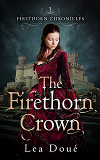 the firethorn crown lea doue pdf online