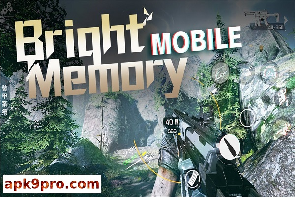 Bright Memory Mobile v1.01 Apk + Data (File size 671 MB) for android