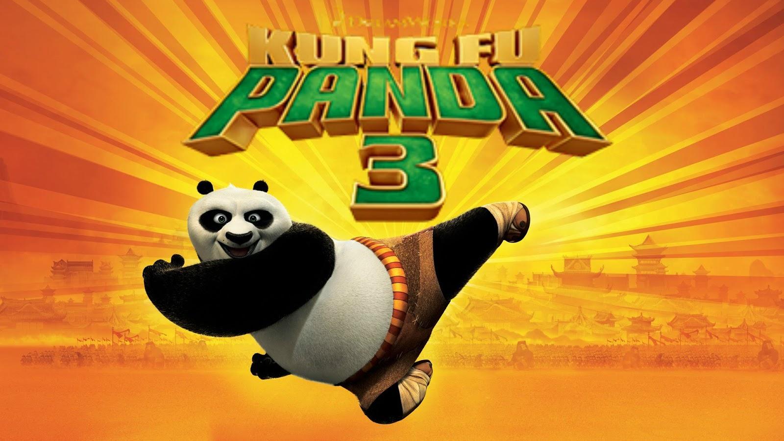 Sinopsis Film Kung Fu Panda 3 2016 Rumah Sinopsis