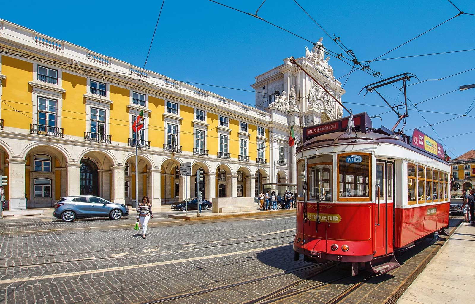 travel list voyages europe lisbonne