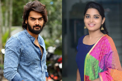 The first Karthikeya heroine follows the same path