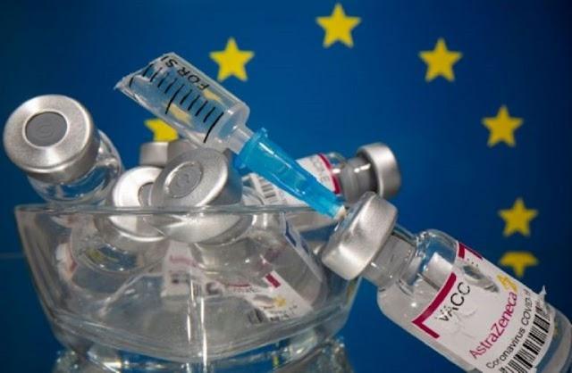 La Stampa : Η Ε.Ε. δεν θα ανανεώσει τα συμβόλαια με AstraZeneca και Johnson & Johnson