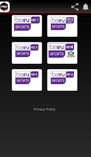 النسخة الأروع من تطبيق pro tv الجديدة باقات عالمية