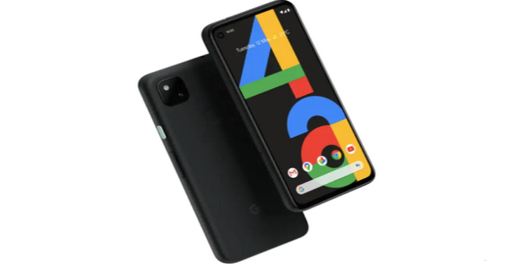 Google Pixel 4a Launched And Soon Available In India : Features & Specifications