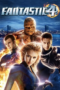 Watch Fantastic Four Online Free in HD
