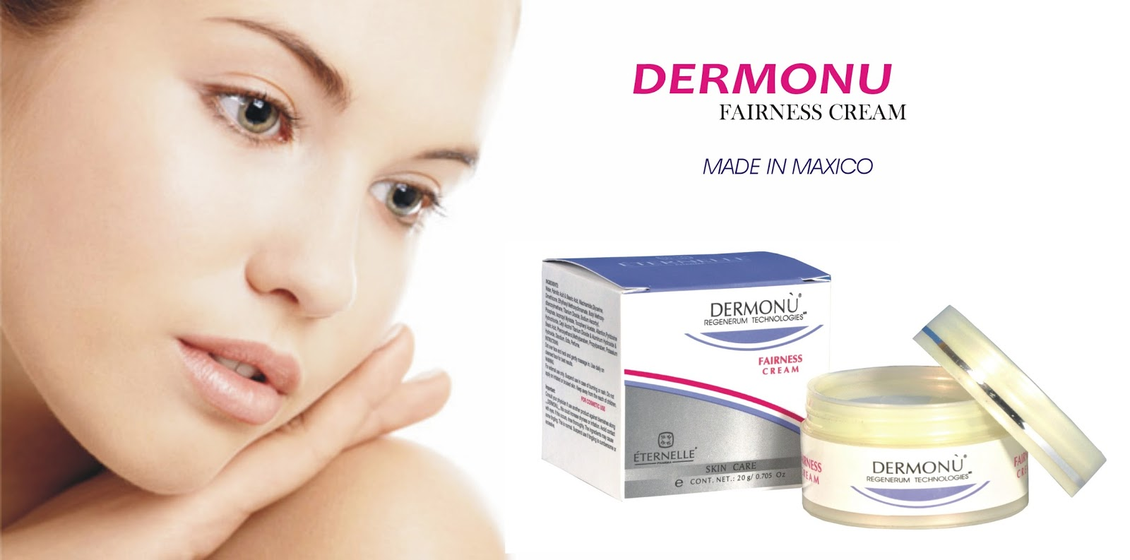 questionnaire on fairness cream Brand preference for fairness creams: by dr the market size for fairness cream in india was the research instrument used was questionnaire and it comprises.