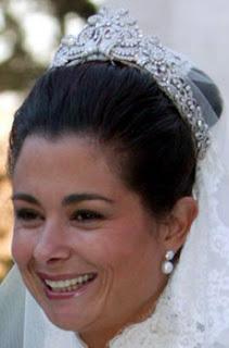 diamond tiara jordan queen zein farah al daghistani