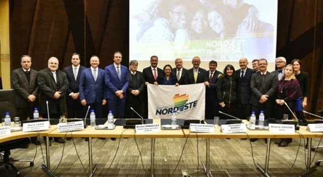 Consórcio Nordeste