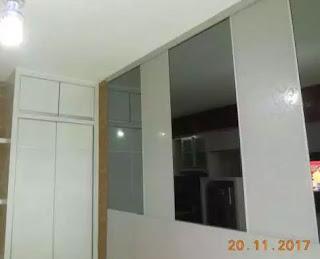 Apartemen Puncak Bukit Golf Studio