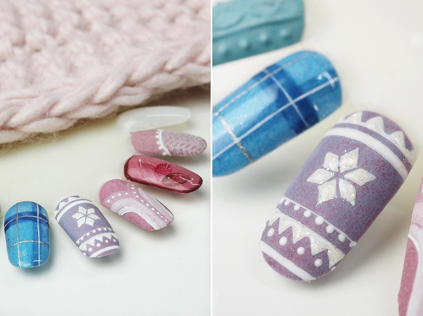 kolekcja sweterkowa semilac