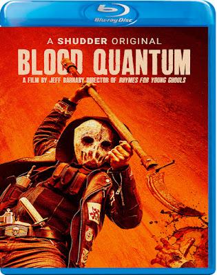 Blood Quantum [2020] [BD25] [Subtitulado]