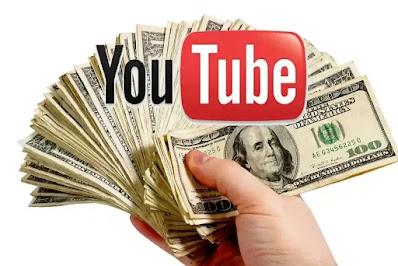 طريقة كسب المال من اليوتيوب