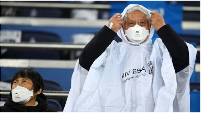 عدد الوفيات بسبب فيروس كورونا الجديد يتجاوز 3000 حاله