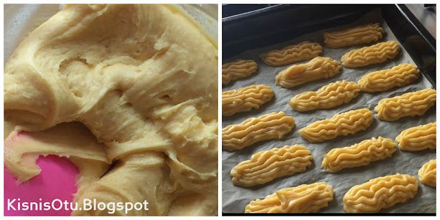 Ekler pasta tarifi, pasta tarifleri, ekler, tatlı, kişniş, kisnis, çay, ikram, şu hamuru,