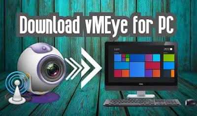 vMeye for PC