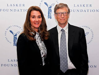philanthropy Bill Gate and Melinda Gates Are Divorcing After 27 Years of Marriage With $146 Billion at Stake