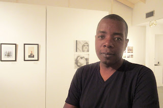 Curator Artist GA Gardner
