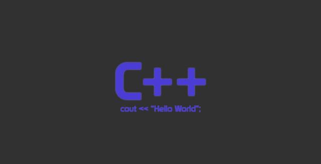 BAHASA PEMROGRAMAN TERBAIK C++