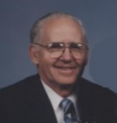 Special Obituary: Dean George Slagel