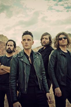 Equipe da banda The Killers é acusada de abuso sexual e integrantes investigam o caso