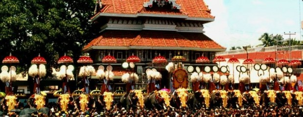 Image result for Thrissur- cultural capital of Kerala