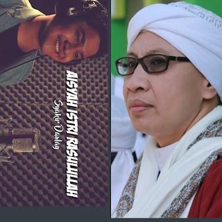"Buya Yahya Paparkan Letak Kelirunya Lagu ""Aisyah Istri Rasulullah"""